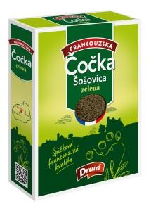 Čočka zelená (Francie) 400 g
