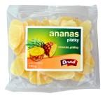Ananas plátky 100 g DRUID