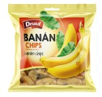 Banán chips 100 g DRUID