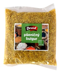 Bulgur 400 g DRUID