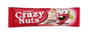 Crazy Nuts – Brusinka 30g