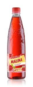 Dialine Malina s ovocným cukrem