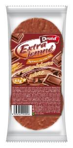 Extra Jemné mléčno-kakaová poleva 65 g