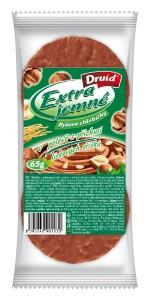 Extra Jemne lískovo-oříšková poleva 65 g