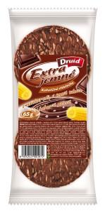 Extra jemné kakaová poleva a sůl 65 g