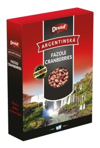 Fazole Cranberries DRUID