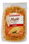 Glutaline kukuřičné těstoviny mušle 330g