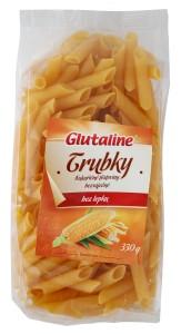 Glutaline kukuřičné těstoviny trubky 330g