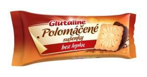 Glutaline polomáčené sušenky bez lepku