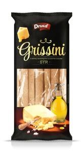 Grissini sýr DRUID 90 g