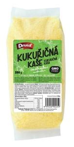 Kukuřičná kaše instantní DRUID 200 g