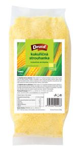 Kukuřičná strouhanka 200 g DRUID