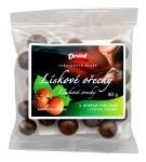 Lísková jádra v mléčné čokoládě 80 g DRUID