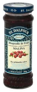 St. Dalfour malina ovocná pomazánka 284g