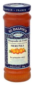 St. Dalfour meruňka ovocná pomazánka 284g