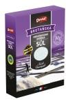 Mořská sůl BRETAŇSKÁ nerafinovaná PREMIUM DRUID