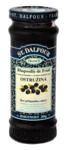 St. Dalfour ostružina ovocná pomazánka 284g