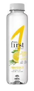 PROTECT citron-citronová tráva 500 ml