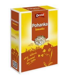 Pohanka lámanka (krabička) DRUID 300 g
