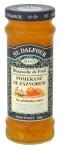 St. Dalfour pomeranč se zázvorem ovocná pomazánka 284g