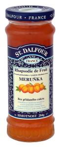 St. Dalfour Meruňka 284 g