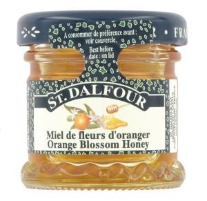 St. Dalfour med z pomerančových květů 28g (jednoporcový)