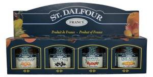 St. Dalfour 4 pack