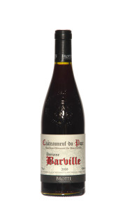 Chateauneuf du Pape - Domaine Barville