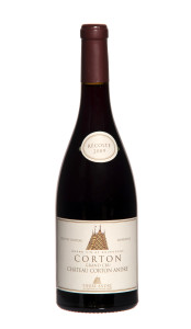 Corton Grand Cru rouge