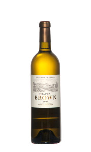 Chateau Brown blanc