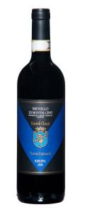Brunello di Montalcino DOCG Riserva