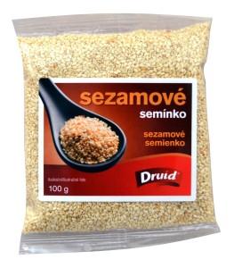 Sezamové semínko 100 g DRUID