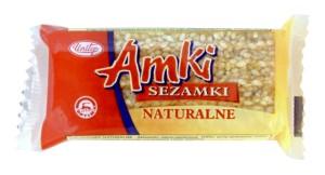 Sezamky Amki 30 g