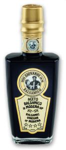 Balsamikový ocet z Modeny – 8 letý 250 ml
