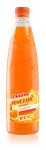 Dialine Pomeranč s fruktózou DRUID 650 ml