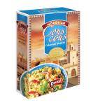 Kuskus celozrnný pšeničný (krabička) 350 g DRUID
