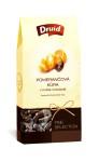 Pomerančová kůra v hořké čokoládě (krabička) DRUID 90 g