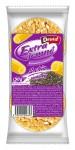 EJCH - Kukuřičné s chia semínky DRUID 50 g
