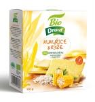 Kukuřice a rýže BIO křehké plátky DRUID 100 g