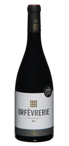Orfévrerie rouge 2013