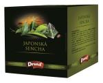 Japonská Sencha - zelený čaj DRUID 21,6 g