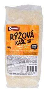 Rýžová kaše instantní DRUID 200 g