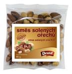 Směs solených ořechů DRUID 80 g