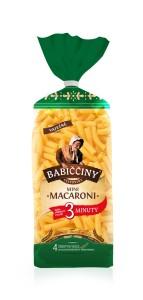 Mini Macaroni 330 g