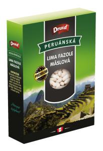 Fazole Lima Beans - krabička Premium 300 g