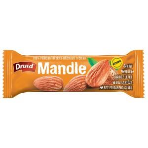 Mandle